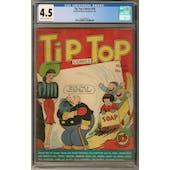 Tip Top Comics #59 CGC 4.5 (C-OW) *0357306019*