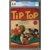 Tip Top Comics #65 CGC 3.5 (C-OW) *0357306020*