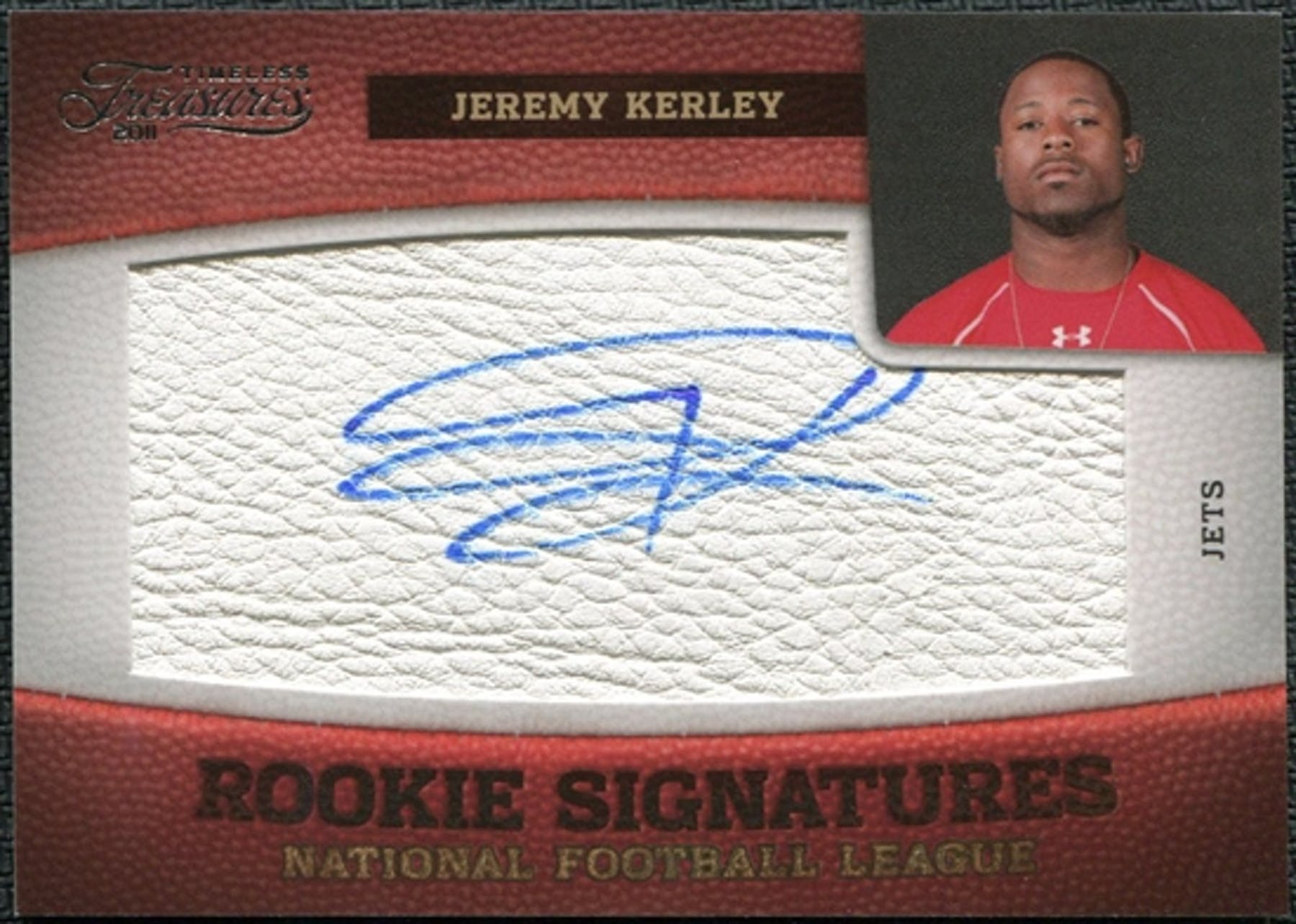 James kerley single