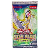 Yu-Gi-Oh Star Pack 2013 Unlimited Edition Booster Pack