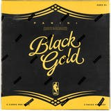 2015/16 Panini Black Gold Basketball Hobby Box