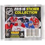 2015/16 Panini NHL Hockey Sticker Pack