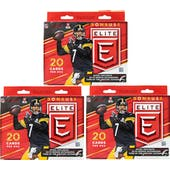 2016 Panini Elite Football Hanger Box (Lot of 3)