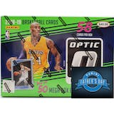 2018/19 Panini Donruss Optic Basketball 58ct Mega Box + 1 FREE 2019 FATHER'S DAY PACK!
