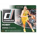 2019 Panini Donruss WNBA Basketball Hobby 20-Box Case (Presell)