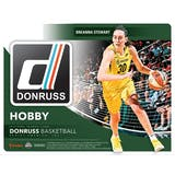 2019 Panini Donruss WNBA Basketball Hobby 20-Box Case (Presell)