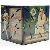 2019 Panini Diamond Kings Baseball Hobby Box