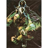 Portfolio Ghost (10-9 pocket pages) Max Protect - Regular Price $9.99 !!!