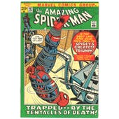 Amazing Spider-Man #107 VF+