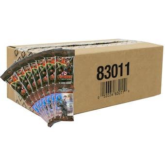 Marvel Avengers: Age of Ultron 18 Pack Jumbo Box (Upper Deck 2015)