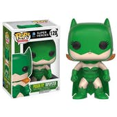 Funko POP Heroes - ImPOPster - Batgirl/Poison Ivy