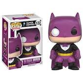 Funko POP Heroes - ImPOPster - Batman/Penguin