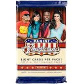 2015 Panini Americana Retail Pack