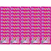 Panini Princess Sofia the First Sticker Pack (Lot of 50)