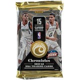 2017/18 Panini Chronicles Basketball Hobby Pack