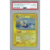 Pokemon Aquapolis Lanturn H15/H32 PSA 10 GEM MINT