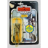 Star Wars ESB IG-88 48 Back Silver Loose/Hollow Eyes on Card