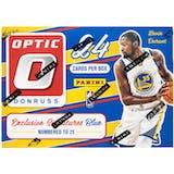 2016/17 Panini Donruss Optic Basketball 6-Pack Blaster Box