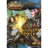 World of Warcraft Arena Grand Melee Alliance Set (Box) (Lot of 24)