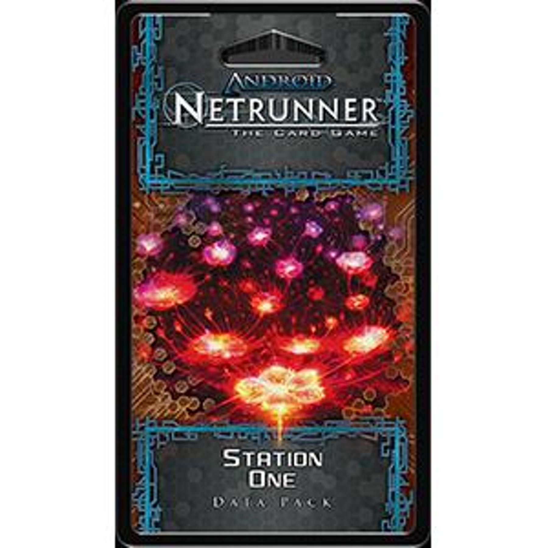 Android : Netrunner - Up and Over | GeekStop Games