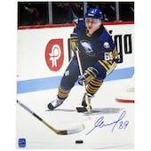 Alexander Mogilny Autographed Buffalo Sabres 8x10 Photo