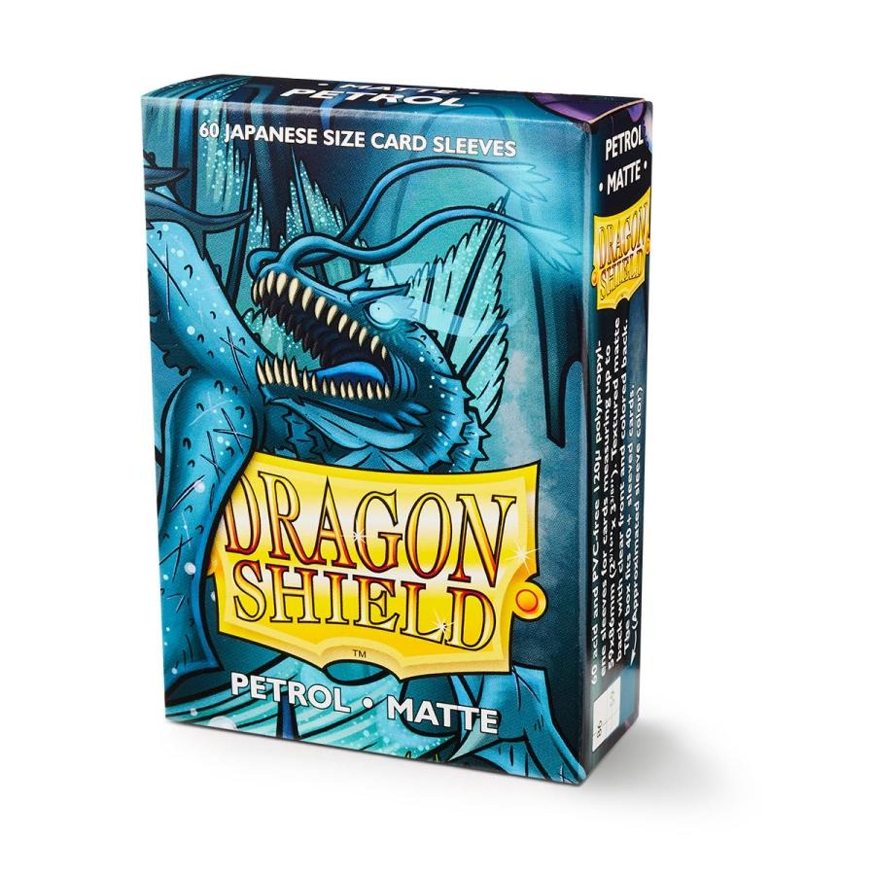 Dragon Shield Yu-Gi-Oh! Size Card Sleeves