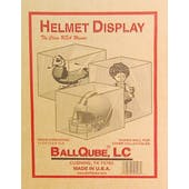 Ball Qube Inc. Full Size Football Helmet Holder