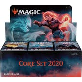 Magic the Gathering Core Set 2020 Booster Box (Presell)