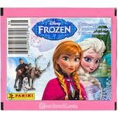 Panini Disney Frozen Sticker Pack