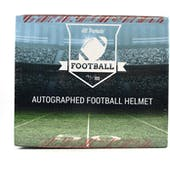 2019 Hit Parade Auto PROLINE Football Helmet 1-Box Ser 1- DACW Live 8 Spot Random Division Break #4