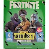 Fortnite Series 1 Trading Cards Mega Box (Panini 2019)