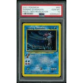 Pokemon Neo Revelation Shining Gyarados 65/64 PSA 10 GEM MINT
