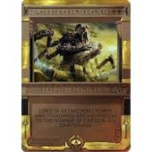 Magic the Gathering Amonkhet Invocation Single Lord of Extinction FOIL - NEAR MINT (NM)