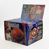 1999 UDA Telemania Animated Michael Jordan Basketball Phone