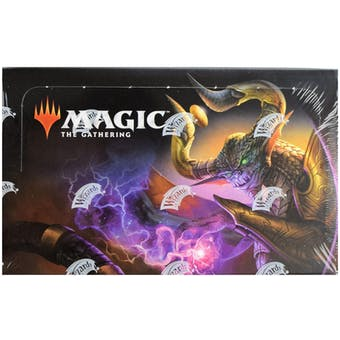 Magic the Gathering Core Set 2019 Booster Box