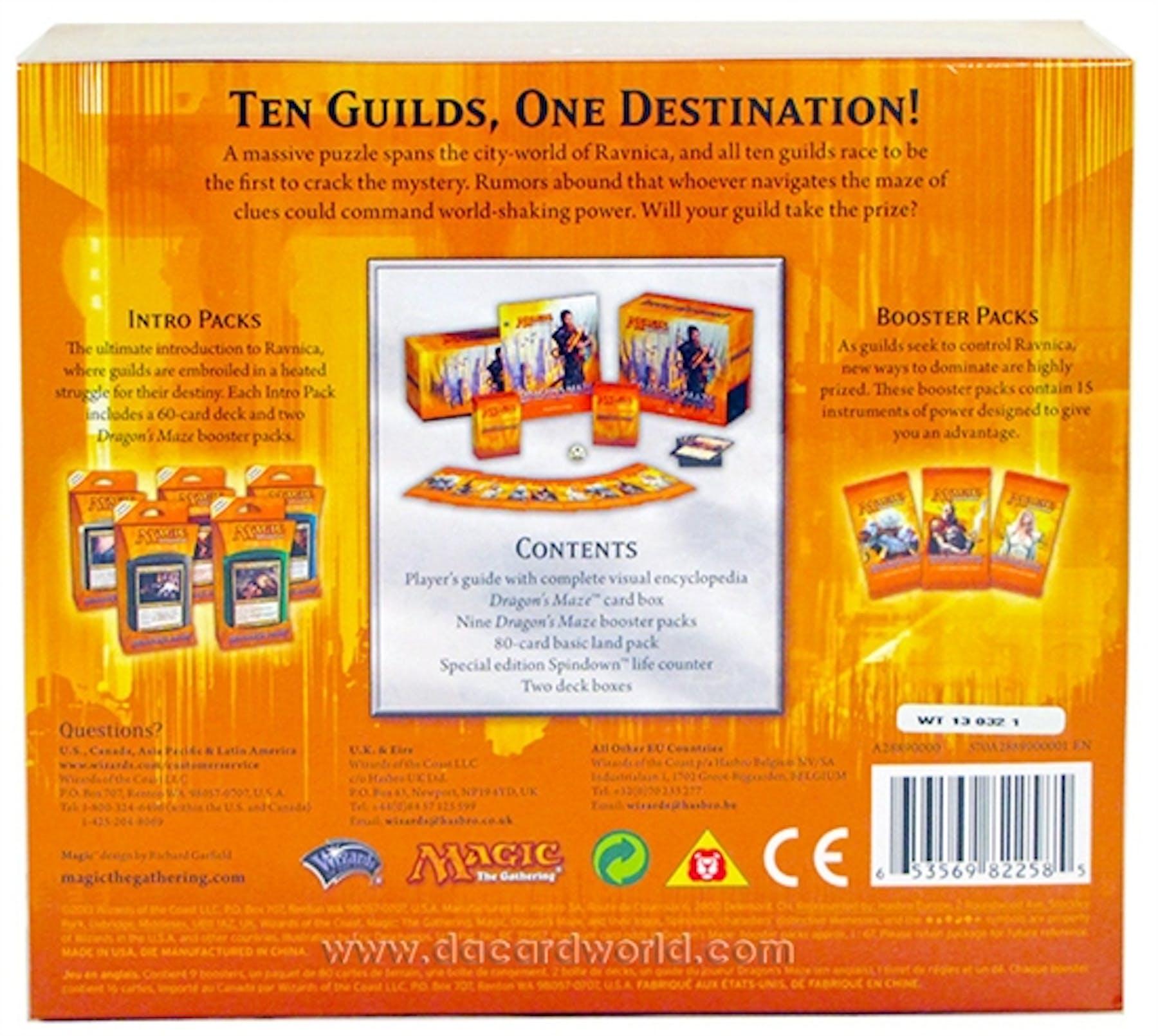 deck of destiny questions