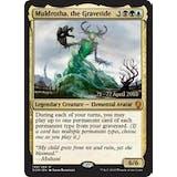 Magic the Gathering Dominaria Single Muldrotha, the Gravetide Foil - SLIGHT PLAY (SP)
