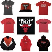 89e0209f370 Chicago Bulls Officially Licensed NBA Apparel Liquidation - 1,260+ Items,  $50,600+ SRP!