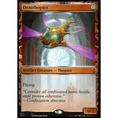 Magic the Gathering Kaladesh Inventions Single Ornithopter FOIL - NEAR MINT (NM)
