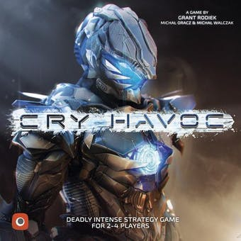 Cry Havoc (Portal)