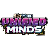 Pokemon Sun & Moon: Unified Minds Booster Box (Presell)