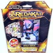Redakai Structure Deck - Stax