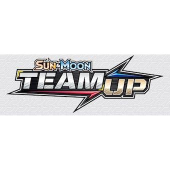 Pokemon Sun & Moon: Team Up Theme Deck Set of 2