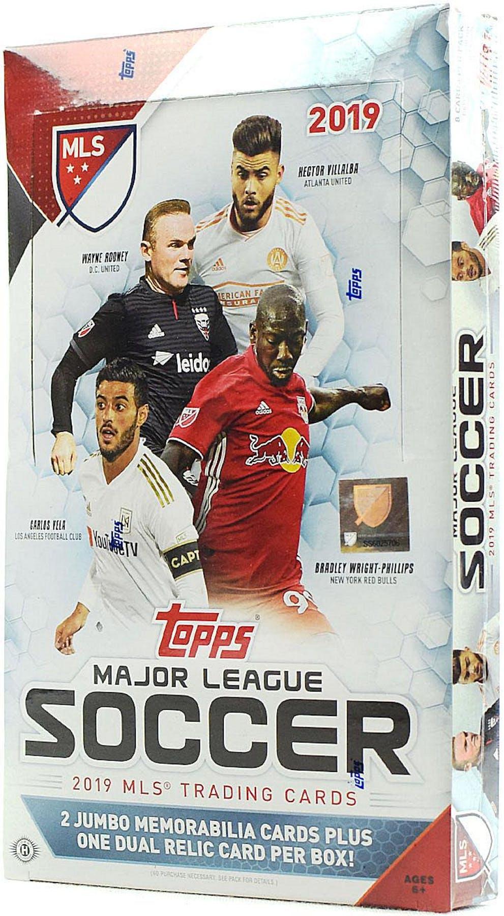 facd7506c8d ... 2019 Topps MLS Major League Soccer Hobby 12-Box Case ...