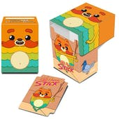 Ultra Pro Bravest Warriors Impossibear Deck Box 60ct Case