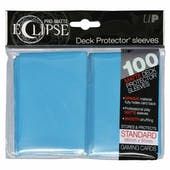 Ultra Pro Matte Eclipse Card Sleeves - Sky Blue (100 Ct.)