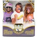 2018 Topps WWE Legends Wrestling Hobby 8-Box Case- DACW Live 16 Spot Random Mini Box Break #3