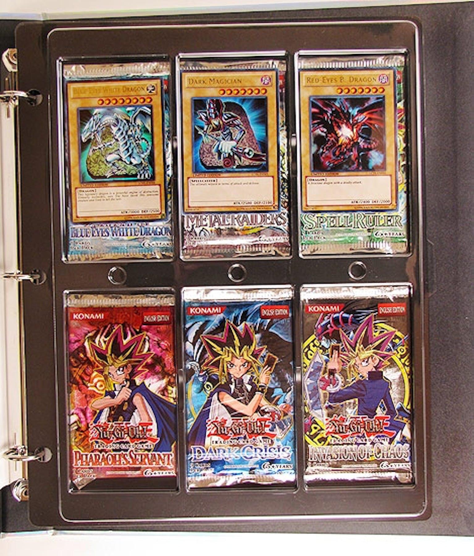 Yu-Gi-Oh Legendary Collection Box