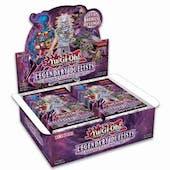 Yu-Gi-Oh Legendary Duelists: Immortal Destiny Booster Box (Presell)